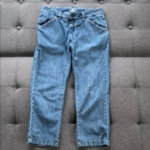 G. H. Bass & co. Jeans size 0